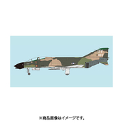 FP47S 1/72 エアクラフトシリーズ 初回限定特装版 アメリカ空軍 F-4D 戦闘機 [組立式プラスチックモデル]