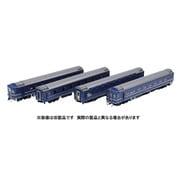 HO-9072 HOゲージ JR 14系15形特急寝台客車(富士・はやぶさ)セット [鉄道模型]