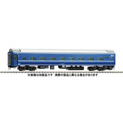 HO-5024 HOゲージ JR客車 オハネ15形(白帯) [鉄道模型]