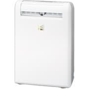 MJ-M120SX-W [コンプレッサー式衣類乾燥除湿機 SARARI(サラリ) 部屋干しおまかせムーブアイ搭載タイプ ホワイト]