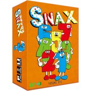 SNAX(スナックス) [ボードゲーム]