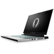 NAM85VR-BHLW [Alienware m15 R4/15.6インチゲーミングノートパソコン/第10世代インテル Core i7 10870Hプロセッサー/メモリ16GB/SSD1TB/Windows 10 Home 64ビット(日本語版)/ルナライト(シルバーホワイト)LEDライト付]