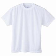 Tシャツ DMC-5301A (WHT)ホワイト XOサイズ [スポーツ Tシャツ ユニセックス]