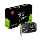 GeForce GTX 1650 D6 AERO ITX OCV2 [GeForce GTX 1650搭載ビデオカード]