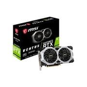 GeForce RTX 2060 VENTUS GP OC [Geforce RTX 2060搭載ビデオカード]