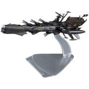 64787 クリエイターワークス シリーズ 宇宙海賊戦艦 アルカディア 三番艦【改】 強攻型 [組立式プラスチックモデル]
