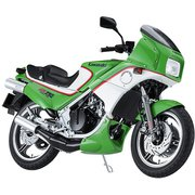 BK12 1/12 バイクシリーズ カワサキ KR250(KR250A) [組立式プラスチックモデル]