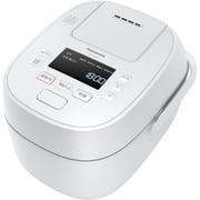 SR-MPW101-W [可変圧力IHジャー炊飯器 5.5合炊き おどり炊き ホワイト]