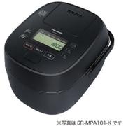 SR-MPA181-K [可変圧力IHジャー炊飯器 1升炊き おどり炊き ブラック]