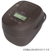 SR-MPA181-T [可変圧力IHジャー炊飯器 1升炊き おどり炊き ブラウン]