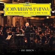 ライヴ・イン・ウィーン 完全収録盤 2枚組 ジョン・ウィリアムズ PO-483 9887 [クラシックCD 輸入盤]