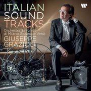 イタリアの作曲家による映画音楽集 グラツィオーリ WARNER-5419 709774 [クラシックCD 輸入盤]