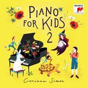 子供のためのピアノ2 ジモン SONY-19439 866102 [クラシックCD 輸入盤]