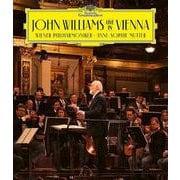 ライヴ・イン・ウィーン DX盤 ジョン・ウィリアムズ DG-486 0735 [クラシックCD 輸入盤]