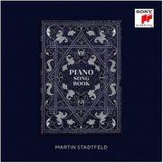 ピアノソングブック 2LP シュタットフェルト SONY-19439 815981 [クラシックLP 輸入盤]