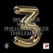 ブルックナー:交響曲第3番 ティーレマン SONY-19439 861382 [クラシックCD 輸入盤]