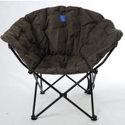 WE23DC35 [チェア ONE CLAM CHAIR オリーブ]