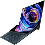 UX482EG-KA143TS [ASUS ZenBook シリーズ 14型/Core i7-1165G7/メモリ 16GB/SSD 1TB/Windows 10 Home 64ビット/Microsoft Office Home and Business 2019/セレスティアルブルー]