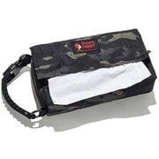 ボックスティッシュ ケース Box Tissue Case OCB 928BC BLACK CAMO ブラックカモ [アウトドア ティッシュケース]