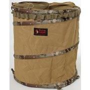 ポップアップ トラッシュボックス R2 POP UP Trash Box R2 OCB2026CY COYOTE [アウトドア テント ゴミ箱]