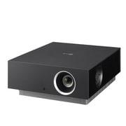 CineBeam HU810PB [4K(3840×2160)プロジェクター/最大300インチ/2,700ルーメン(デュアルレーザー/DLP方式)/DCI-P3 97%/Filmmaker Mode/TruMotion]