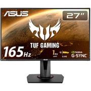 VG279QR [ASUS VG279QR-R TUFゲーミングモニター27型/IPS/フルHD/165Hz/1ms(MPRT)/PS5対応/G-SYNC/HDMI/DP/高さ調整/縦回転/3年保証]