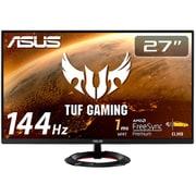VG279Q1R [ASUS VG279Q1R TUFゲーミングモニター27型/IPS/フルHD/144Hz/1ms(MPRT)/FreeSync/Shadow Boost/HDMI/DP/VESA対応/3年保証]