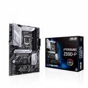 PRIME Z590-P [Intel Z590(LGA 1200)搭載ATXマザーボード]