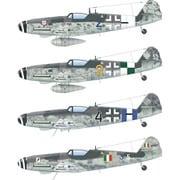EDU84174 1/48 エアクラフトシリーズ Bf109G-10 エルラ工場 ウィークエンドエディション [組立式プラスチックモデル]