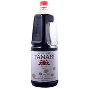 日本一 premium TAMARI 1800ml