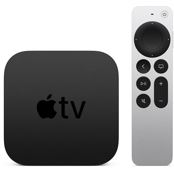 Apple TV 4K 32GB [MXGY2J/A]