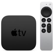 Apple TV 4K 64GB [MXH02J/A]