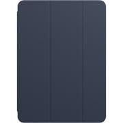 11インチiPad Pro(第3世代)用Smart Folio ディープネイビー [MJMC3FE/A]