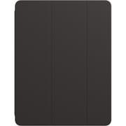 12.9インチiPad Pro(第5世代)用Smart Folio ブラック [MJMG3FE/A]