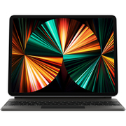 12.9インチiPad Pro(第5世代)用Magic Keyboard 英語(US) ブラック [MJQK3LL/A]