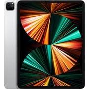 iPad Pro 12.9インチ Wi-Fi Apple M1チップ 128GB シルバー [MHNG3J/A]