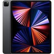 iPad Pro 12.9インチ Apple M1チップ 256GB スペースグレイ SIMフリー [MHR63J/A]