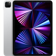 iPad Pro 11インチ Apple M1チップ 128GB シルバー SIMフリー [MHW63J/A]
