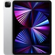 iPad Pro 11インチ Apple M1チップ 512GB シルバー SIMフリー [MHWA3J/A]
