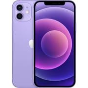 iPhone 12 256GB パープル SIMフリー [MJNK3J/A]