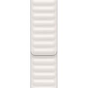 Apple Watch 40mmケース用 チョーク レザーリンク S/M [MJKD3FE/A]