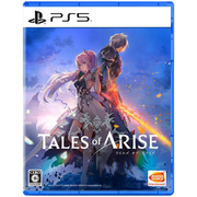 Tales of ARISE [PS5ソフト]