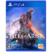 Tales of ARISE [PS4ソフト]