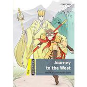 Dominoes 2/E Level 1 Journey to the West [洋書ELT]