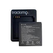 TRKM-UN101 [小型GPSトラッカー(3G) Universalモデル用 600mAh予備バッテリー]