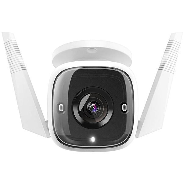 Tapo C310 [屋外ネットワークカメラ WiFi&有線LAN対応 IP66防水]