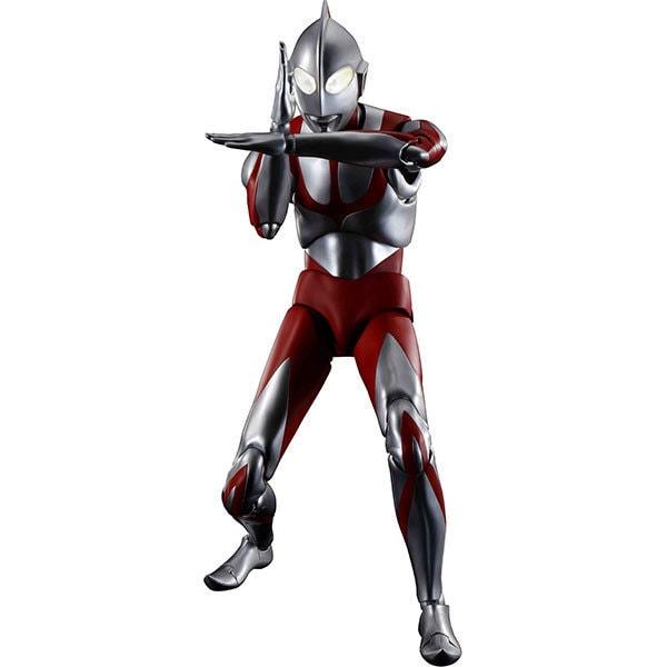 DYNACTION ウルトラマン(シン・ウルトラマン) [塗装済可動フィギュア 全高約400mm]