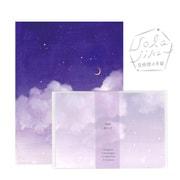 SOLS-05 [夜の灯 空時間の手紙 レターセット]