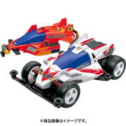 95623 レーサーミニ四駆 ダッシュ01号・超皇帝 (スーパーエンペラー) スペシャルキット [ミニ四駆]