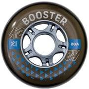 I2104004010 BOOSTER76mm80A4-WHEEL PK SMK